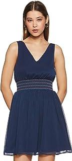 Tommy Hilfiger Women's Shift Mini Dress