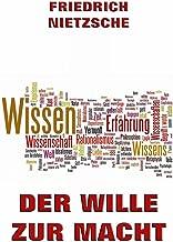 Der Wille zur Macht (German Edition)