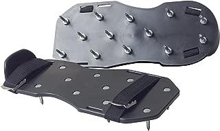 Hi-Craft HC178 Hi-Craft HC178 Gunite Spiked Shoes, Black