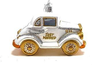 Best kurt adler wedding car ornament Reviews