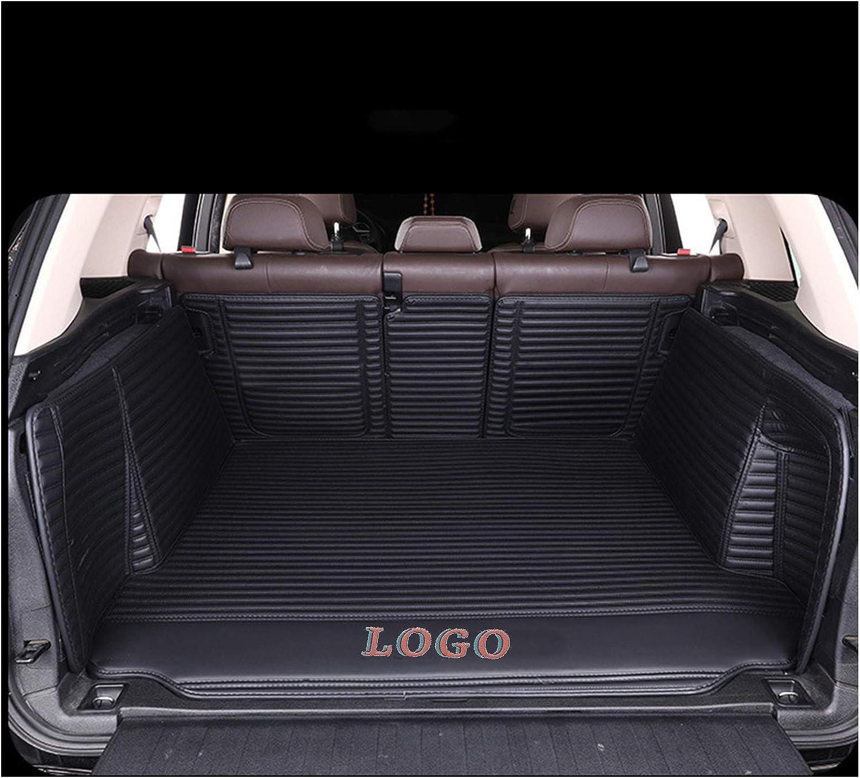 2021 autumn and winter new LUVCARPB Car Interior Trunk Mats Fit Popular product CRV Ja Civic for Honda