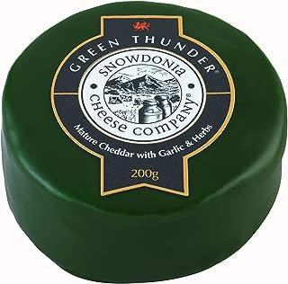 Snowdonia Green Thunder, 7ounce