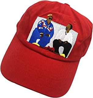 Baseball Cap Men Women Embroidered Dad Hat Adjustable Plain Hat Unisex 100% Cotton