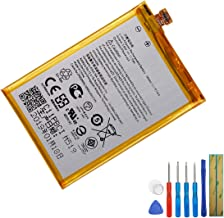 New Replacement Battery C11P1424 Compatible with Asus Zenfone 2 5.5