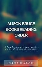 10 Mejor Alison Bruce Books de 2020 – Mejor valorados y revisados