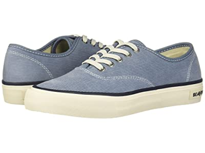 SeaVees Legend Sneaker Cordies (Pacific Blue) Women