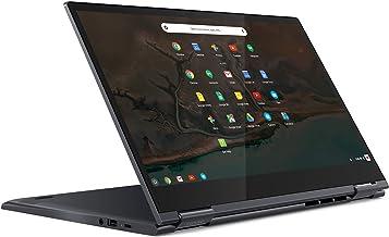"Lenovo Yoga Chromebook C630 - Portátil táctil convertible 15.6"" FullHD (Intel Core i5-8250U, 8GB RAM, 128GB eMMC, Intel UH..."