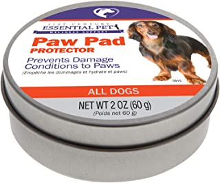 Best 21st century paw pad protector Reviews