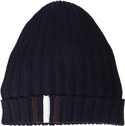 Knitwear Stripe Beanie