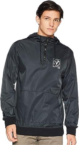 Peaks Anorak Pullover Jacket