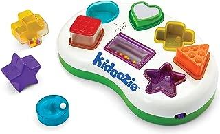 Kidoozie Lights 'n Sounds Shape Sorter