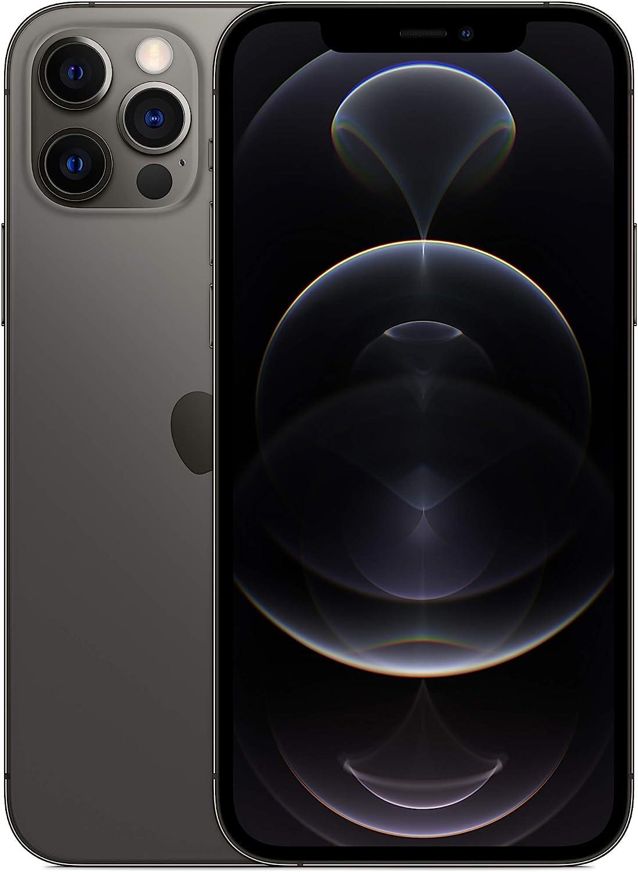 Apple (Unlocked, 256GB) Apple iPhone 11 Pro Max Gray