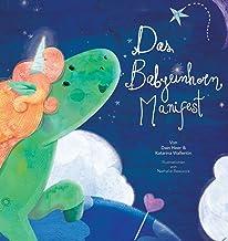 Das Babyeinhorn Manifest - Baby Unicorn German (German Edition)