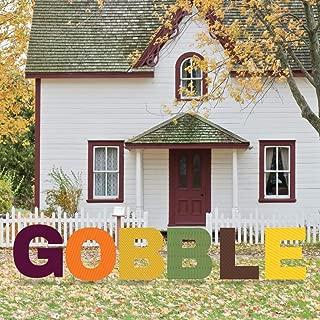 Best gobble gobble sign Reviews