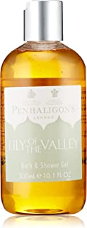 Penhaligon's Lily Of The Valley Shower Gel 300 ml