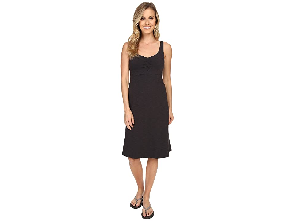 KUHL Mova Aktivtm Dress (Charcoal Heather) Women