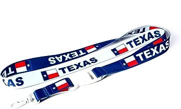 Best texas flag lanyard Reviews