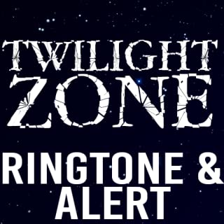 The Twilight Zone Theme Ringtone