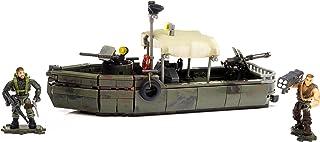 comprar comparacion Mega Bloks - Set de Juego, Ataque en Barco (Mattel DPB56)