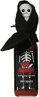 Ass Reaper Hot Sauce, 5 Ounce