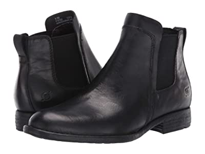 Born Neah (Black Full Grain Leather) Women
