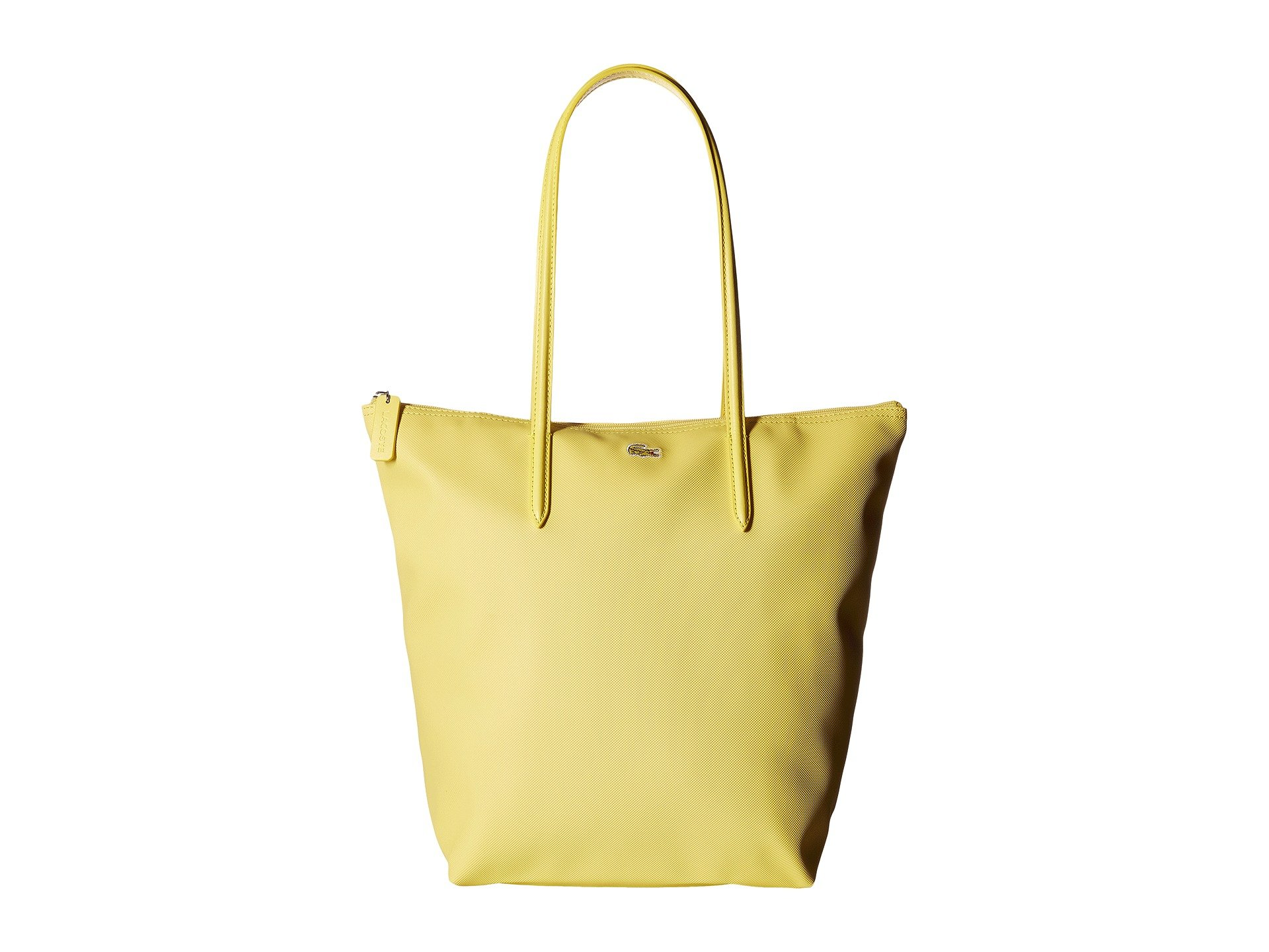 Bolso de Mano para Mujer Lacoste L.12.12 Concept Vertical Shopping Bag  + Lacoste en VeoyCompro.net