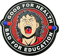 Best akira good for health bad for education Reviews