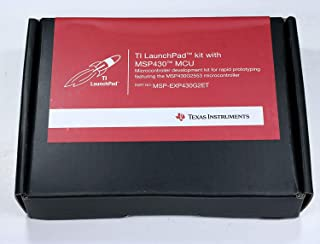 Texas Instruments Embedded Evaluation Board - MSP-EXP430G2 LaunchPad -