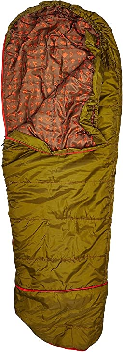 Kelty Big Dipper 30 Degree Short Right Hand (Little Kids/Big Kids)