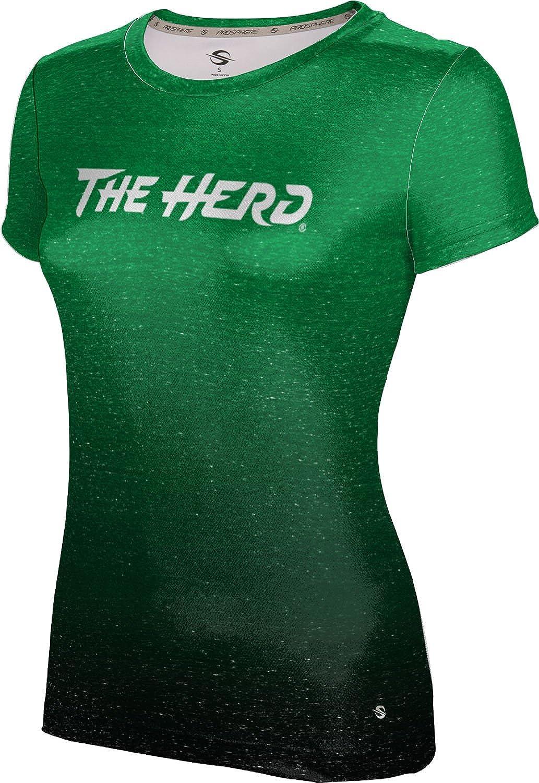 ProSphere Marshall University Girls' Performance T-Shirt (Gradient)