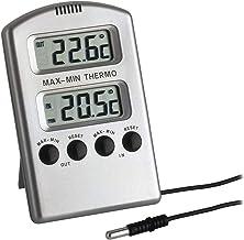 TFA Dostmann 30.1020 - Termómetro electrónico