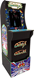 Arcade1Up Cabinet & Branded Riser (Galaga)