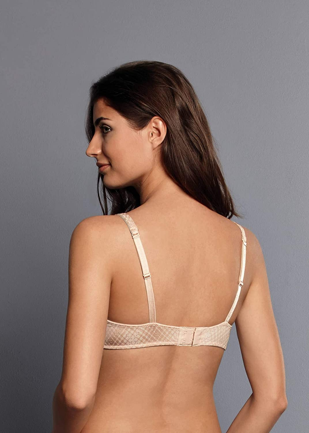 Details about  /Rosa Faia by Anita Caroline Moulded Underwired Bra 5662 New Womens Full Cup Bras