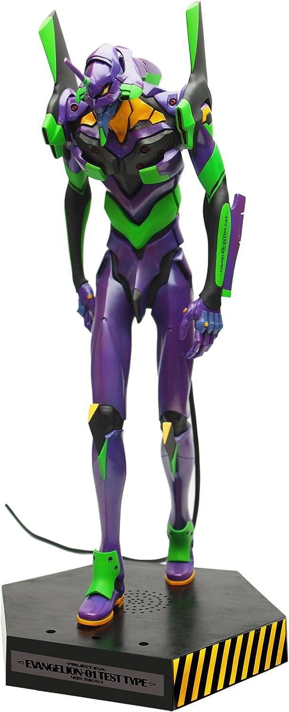 marca famosa Rebuild of of of Evangelion - EVA Unit 01 Movie Colour Edition High Spac Ver. (Eyes light emitting, negro Light, BGM) (japan import)  la red entera más baja