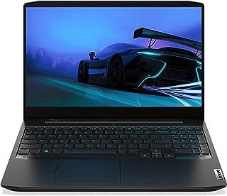 "Lenovo IdeaPad Gaming 3 Dizüstü Oyuncu Bilgisayarı, 15.6"" FHD, Intel Core i7-10750H, 16 GB RAM, 1TB HDD, 256GB SSD, NVIDIA..."