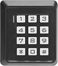 Door Entry Keypad, Security Access Control Keypad, Wiegand 26-Bit for Garage Apartment