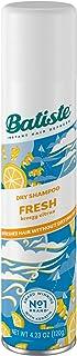 Batiste Dry Shampoo Fresh, 200 ml - Pack of 1