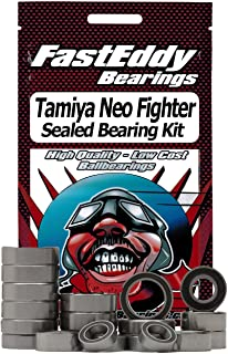 Tamiya Neo Fighter DT-03 XB Sealed Ball Bearing Kit for RC Cars