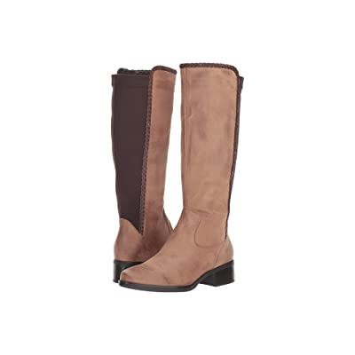 Spring Step Ria (Taupe) Women