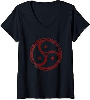 Best triskelion t shirt design Reviews