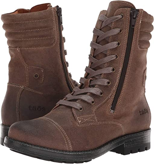 Taupe Rugged