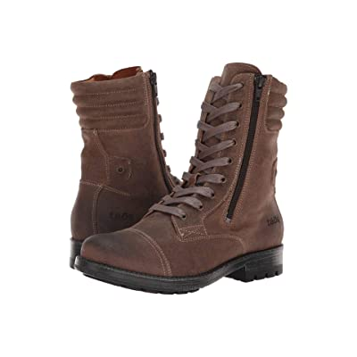 Taos Footwear Renegade (Taupe Rugged) Women