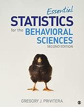 حزمة: privitera: لا غنى عنها الإحصائية للحصول على behavioral sciences ، الإصدار الثاني (paperback) + spps v24