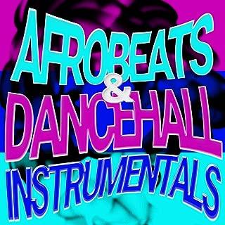 New Afrobeat Instrumentals & Dancehall Beats (Afrobeats & Reggaeton Music)