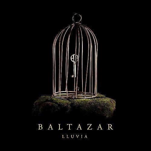 Lluvia Von Baltazar Bei Amazon Music Amazonde