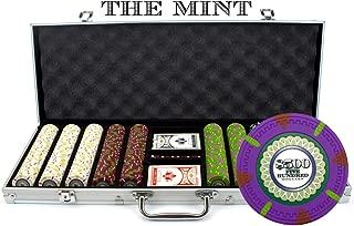 world series of poker chip set 500
