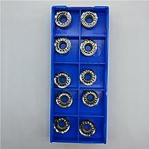 Gaobey MGMN250-M PC9030 CNC Carbide Insertsing 1pack 10Pcs