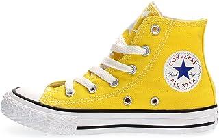 converse bebe jaune