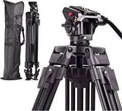 professional video camera stand