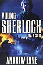Death Cloud: Young Sherlock Holmes 1